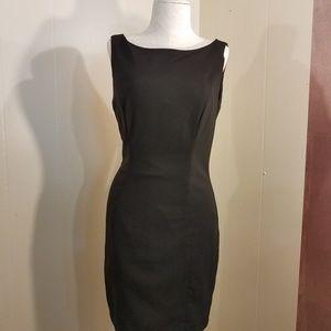 Forever 21 little black dress size small